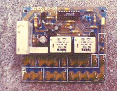 electrical-defrost-timer-PCB