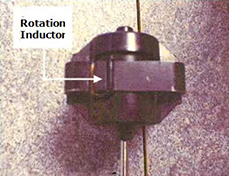 rotation-inductor