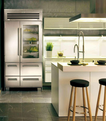 miele fridge